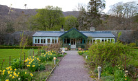 The walled garden, Applecross
