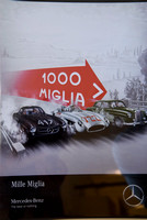 MILLE MIGLIA MUSEUM;PHOTOGRAPHS JACKY HOBBS