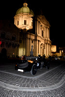 MILLE MIGLIA 2017 START AND STREETS BRESCIA;;PHOTOGRAPHER JACKY HOBBS