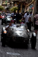 MILLE MIGLIA;THE RACE;PHOTOGRAPHER JACKY HOBBS